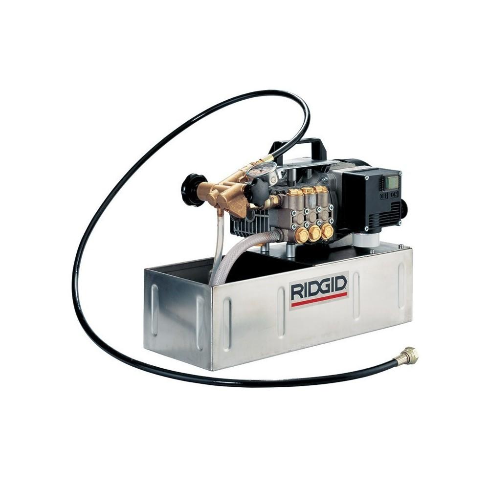 1460-E Electric Testing Pump (115V, 25 Bar)