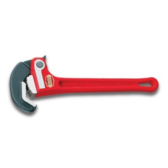 10 inch RapidGrip Heavy Duty Pipe Wrench