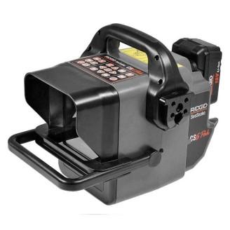 CS6Pak Digital Recording Monitor, Battery and Charger
