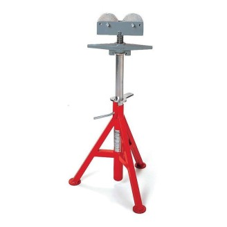RJ-99 Roller Head High Pipe Stand