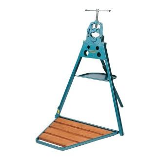 Pionier 2 Workstand