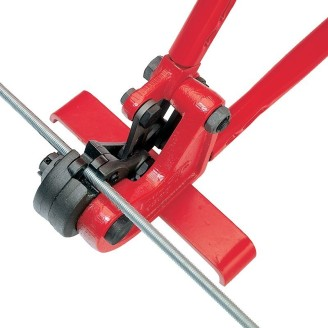 Threaded Rod Cutter with 8mm Blades
