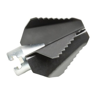 T-214 4-Blade Cutter Tool 1.375 inch (35mm)