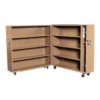 Model 100 Cabinet
