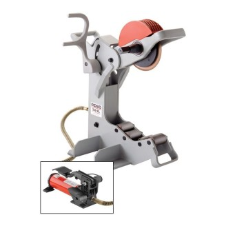 Model 258-XL Pipe Cutter