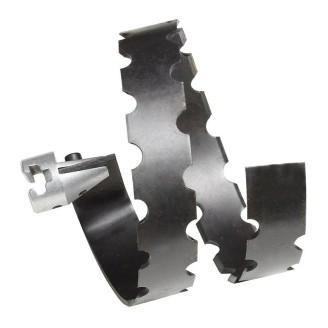 T-209 Spiral Cutter 2 inch (50 mm)