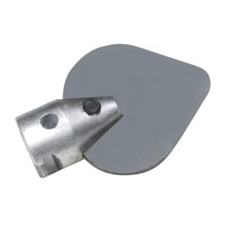 T-211 Spade Cutter Tool 1.375 inch (35mm)