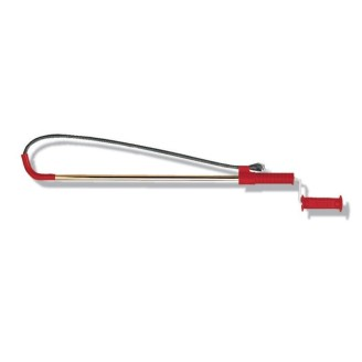 K-3 3 ft. (1m) Toilet Auger w/Bulb Head