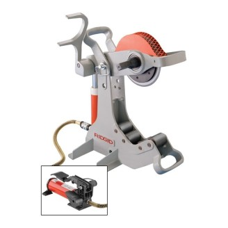 RIDGID 258 / 700 258 Cutter with No. 700, 115V