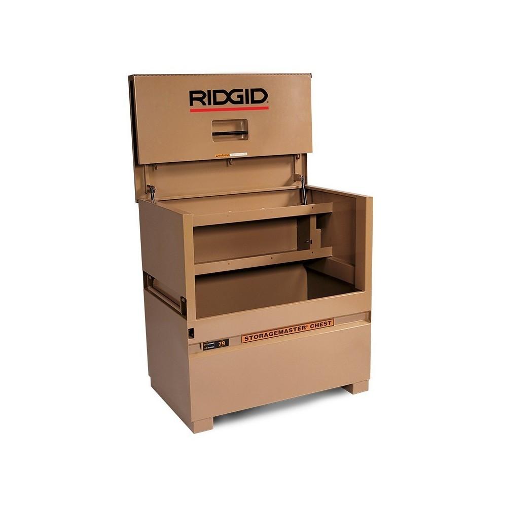 RIDGID Model 79 Chest