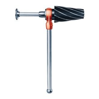 RIDGID 254 2½ - 4 inch Spiral Pipe Reamer