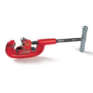 RIDGID 2-A 1/8 - 2 inch 3-Wheel Heavy-Duty Pipe Cutter