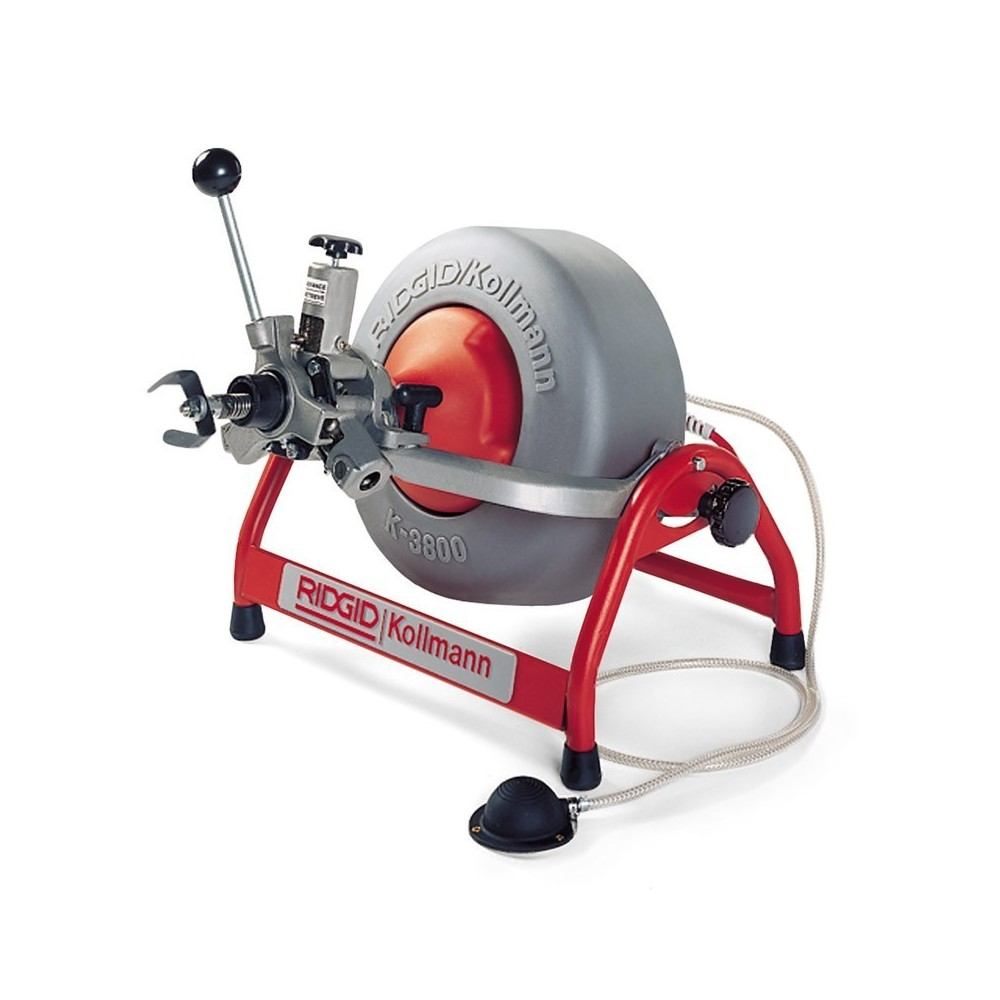K 3800 Drum Machine Price : ridgid k 3800 machine 230v w c 32 ~ Vivirlamusica.com Haus und Dekorationen