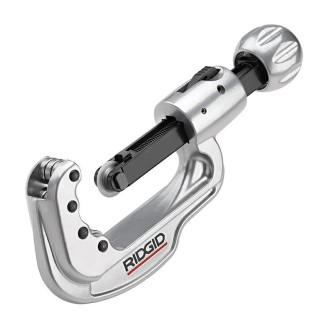 RIDGID 65S Stainless Steel Quick-Acting Tubing Cutter (6-65mm)