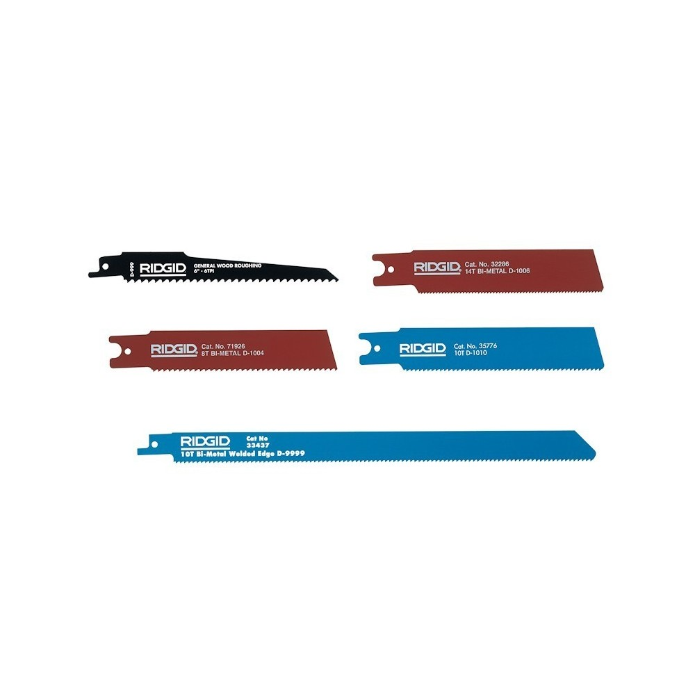 D-1007 Steel Pipe, Nail-Embedded Wood and Universal Applications 8 inch Sawing Blade