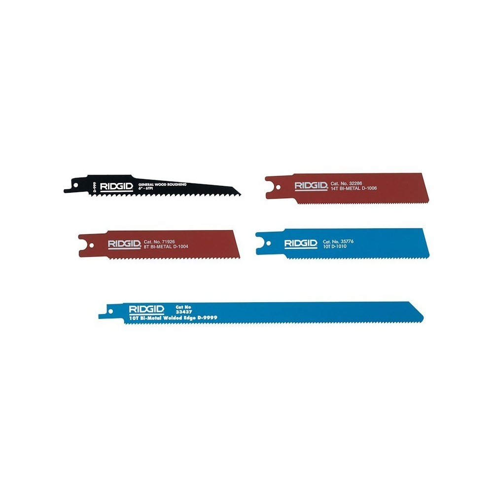 D-1008 Steel Pipe, Nail-Embedded Wood and Universal Applications 12 inch Sawing Blade