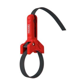 Straplock Pipe Handle