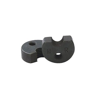 8mm Jaws To Suit Rod Cutter (Set 2)