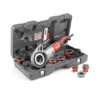 "RIDGID 690-I 230v 1/8""-2"" Hand-Held Power Drive"