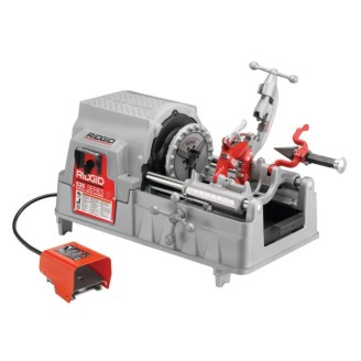 RIDGID 535 Threading Machine