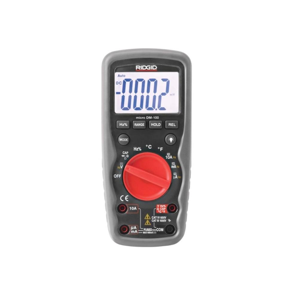RIDGID DM-100