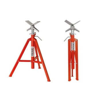 VF-99 High Folding Pipe Stand