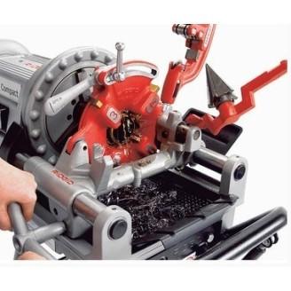 Model 1233 115 V, 50 – 60 Hz Universal Threading Machine