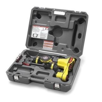 SeekTech SR-20 Case