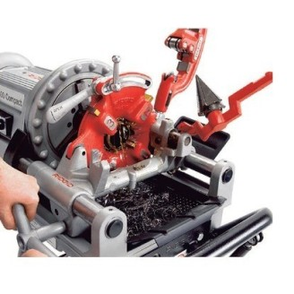 "Model 300 Compact ½"" - 2"" 115v Threading Machine"