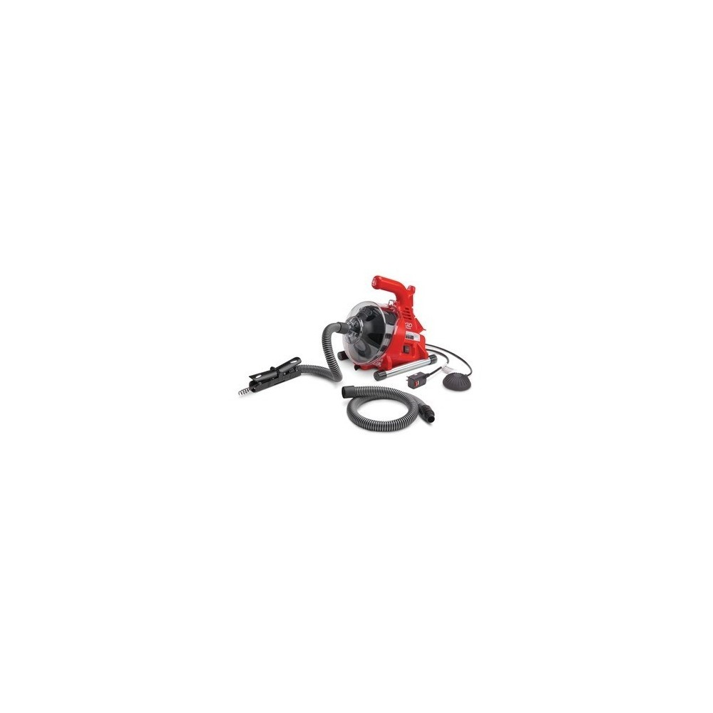 PowerClear Drain Cleaning Machine 230V