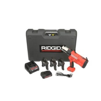 RP 340-B+Case+Battery+Charger + U 16 – 18 – 20 mm Jaw