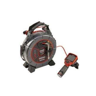 Kit, Nano Reel N85S + CA330 Explorer