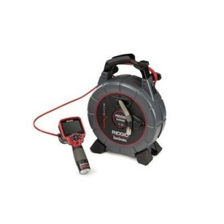 MicroDrain Kit D30 + CA-330 Explorer