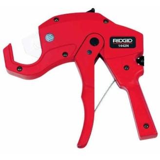 1442N Plastic Pipe Cutter
