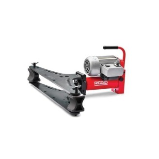 "RIDGID 3812E Bender 3/8-2"" 115V (Tip Up W/Head)"