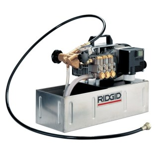 RIDGID 1460-E Electrical Test Pump 230V