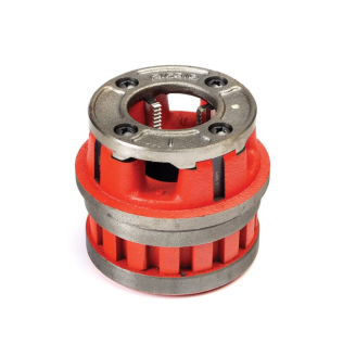 "RIDGID NPT 1½"" DIE HEAD ALLOY"