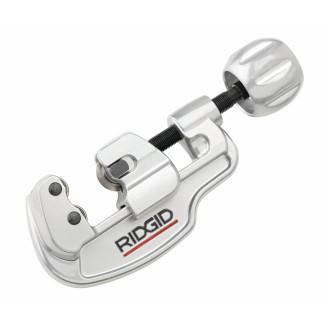 Model 35S Stainless Steel Cutter (6-35mm)