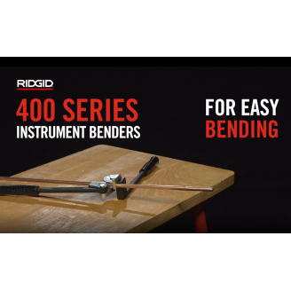 405 Instrument Bender