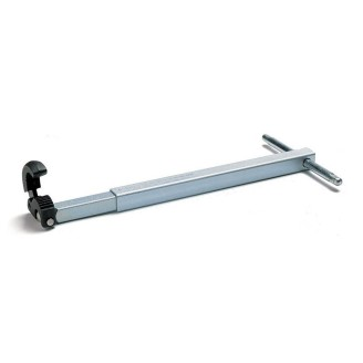 0.375 inch - 1.25 inch Telescoping Basin Wrench