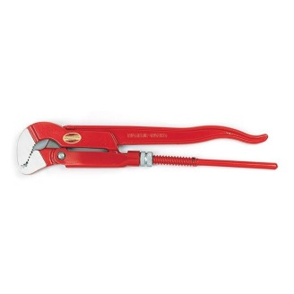1.5 inch 2-Handle S Jaw Wrench