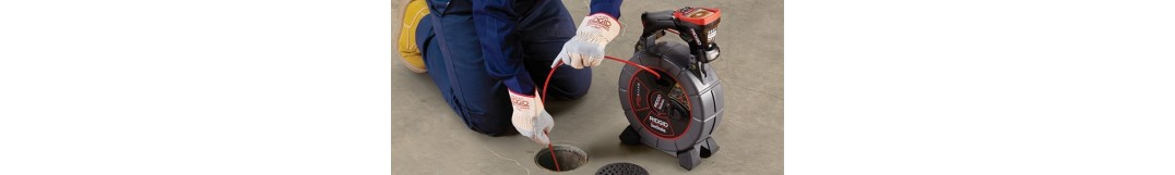 Drain & Sewer Video Inspection